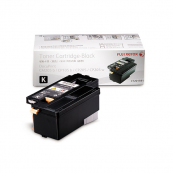 Fuji Xerox DocuPrint CP205 (CT201591) Standard Capacity Black 2K Print Yield Genuine Original Printer Toner Cartridge