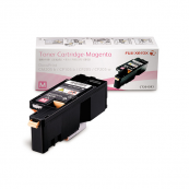 Fuji Xerox DocuPrint CP205 (CT201593) Standard Capacity Magenta 1.4K Print Yield Genuine Original Printer Toner Cartridge