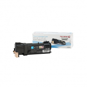 Fuji Xerox DocuPrint CP305d (CT201633) Cyan Genuine Original Printer Toner Cartridge