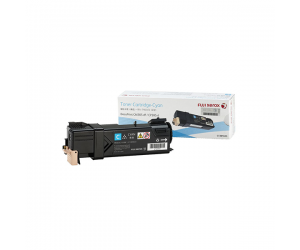 Fuji Xerox DocuPrint CM305df (CT201633) Cyan Genuine Original Printer Toner Cartridge