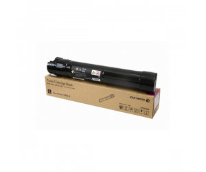 Fuji Xerox DocuPrint C5005d (CT201664) Black Genuine Original Printer Toner Cartridge