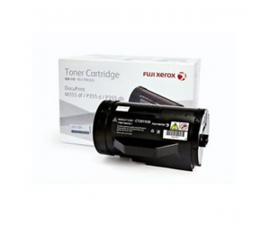 Fuji Xerox DocuPrint M355df (CT201938) Black Genuine Original Printer Toner Cartridge