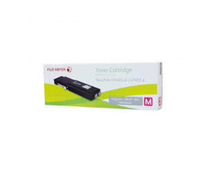Fuji Xerox DocuPrint CM405df (CT202020) Standard Capacity Magenta 5K Print Yield Genuine Original Printer Toner Cartridge