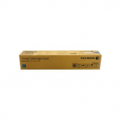 Fuji Xerox DocuPrint CM415AP (CT202353) High Capacity Cyan 11K Print Yield Genuine Original Printer Toner Cartridge