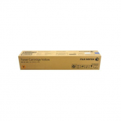 Fuji Xerox DocuPrint CM415AP (CT202355) High Capacity Yellow 11K Print Yield Genuine Original Printer Toner Cartridge