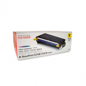 Fuji Xerox DocuPrint C2100 (CT350484) Yellow Genuine Original Printer Toner Cartridge