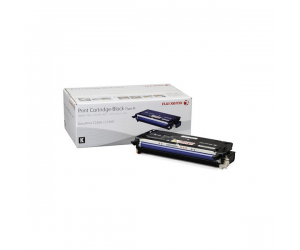 Fuji Xerox DocuPrint C2200 (CT350670) Standard Capacity Black 6K Print Yield Genuine Original Printer Toner Cartridge