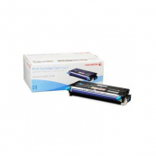 Fuji Xerox DocuPrint C3300DX (CT350671) Standard Capacity Cyan 4K Print Yield Genuine Original Printer Toner Cartridge