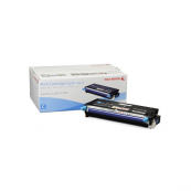 Fuji Xerox DocuPrint C3300DX (CT350675) High Capacity Cyan 9K Print Yield Genuine Original Printer Toner Cartridge