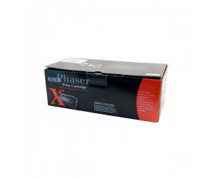 Fuji Xerox Phaser 3130 (CWAA0524) Black Genuine Original Printer Toner Cartridge