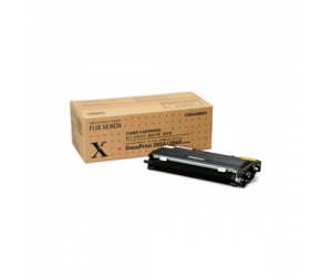 Fuji Xerox DocuPrint 203A (CWAA0649) Black Genuine Original Printer Toner Cartridge