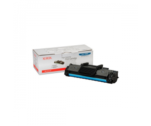 Fuji Xerox Phaser 3200MFP (CWAA0747) Black Genuine Original Printer Toner Cartridge