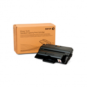 Fuji Xerox Phaser 3435 (CWAA0762) Black Genuine Original Printer Toner Cartridge