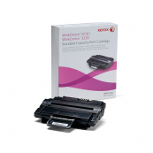 Fuji Xerox WorkCentre 3210 (CWAA0775) Standard Capacity Black 2K Print Yield Genuine Original Printer Toner Cartridge