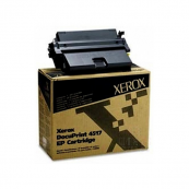 Fuji Xerox Network N17 (Q514) Black Genuine Original Printer Toner Cartridge