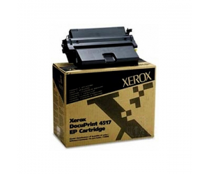 Fuji Xerox Network 4517 (Q514) Black Genuine Original Printer Toner Cartridge