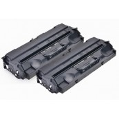 TonerGreen WorkCentre 3210 (CWAA0776) Black Compatible Printer Toner Cartridge Value Pack 2X