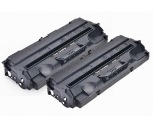 TonerGreen Phaser 3110 (109R00639) Black Compatible Printer Toner Cartridge Value Pack 2X