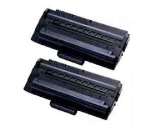 TonerGreen Phaser 3115 (CWAA0524) Black Compatible Printer Toner Cartridge Value Pack 2X