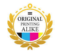"tonergreen brand product is ""Original Printing ALIKE"""