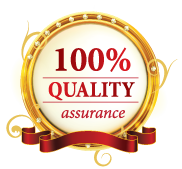tonergreen is 100% product QUALITY assurance